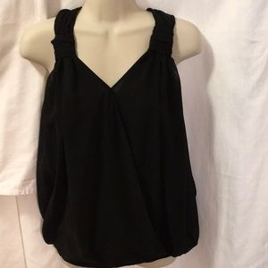 Dex sleeveless top, size XS